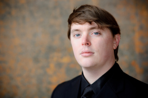 Andrew Rader, countertenor